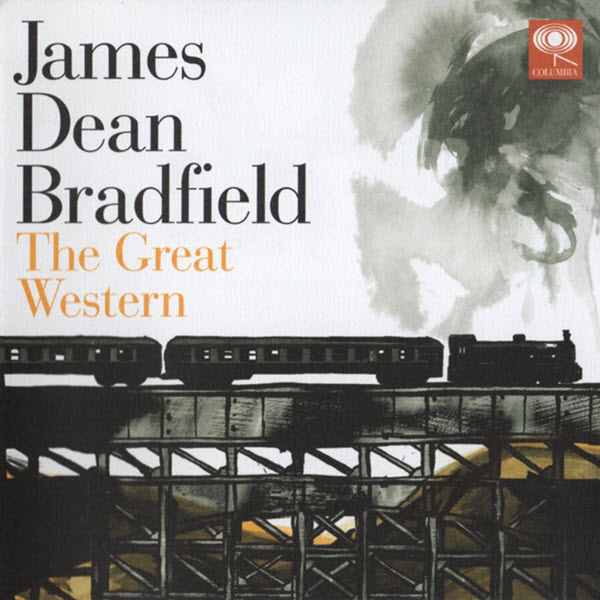 2006: James Dean Bradfield - The Great Western