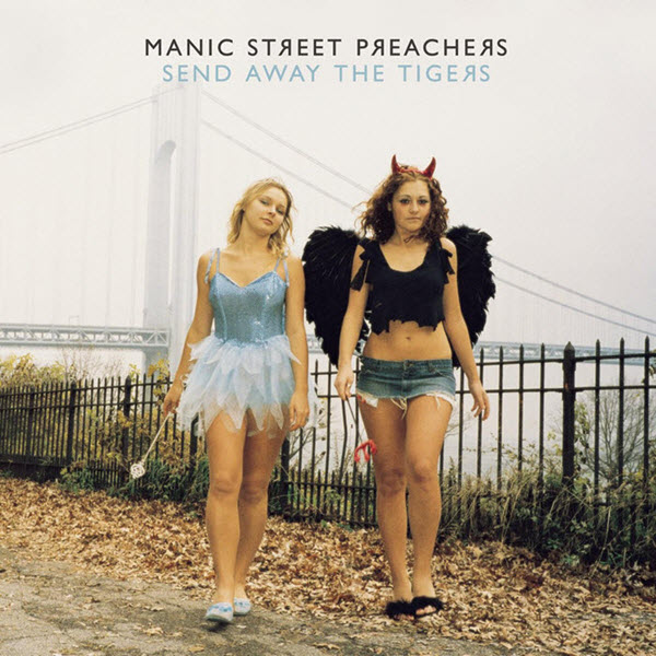 2007: Manic Street Preachers - Send Away The Tigers