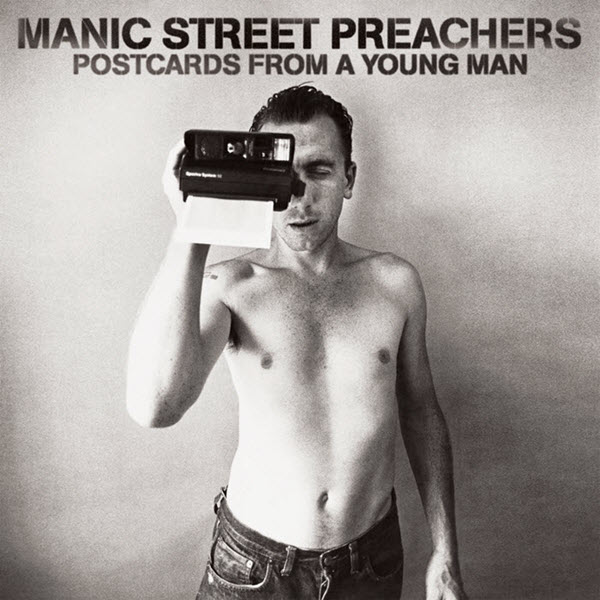 2010: Manic Street Preachers - Postcards From A Young Man