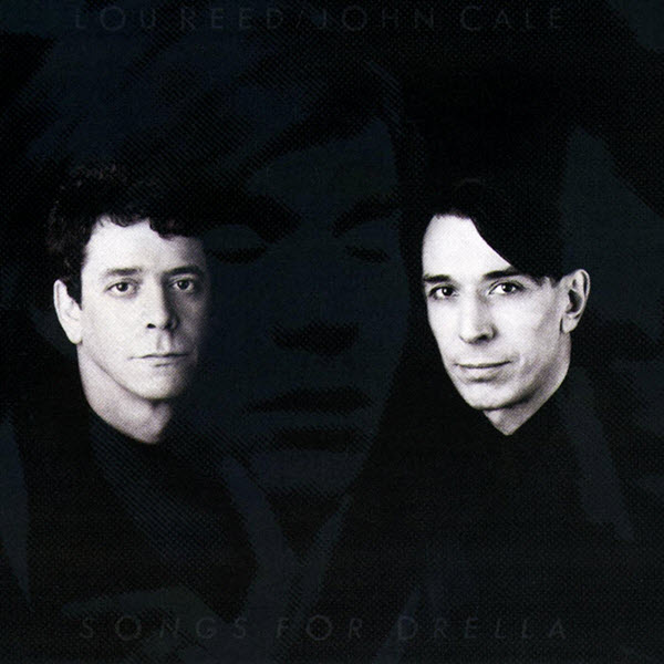 1990: Lou Reed and John Cale - Songs For Drella