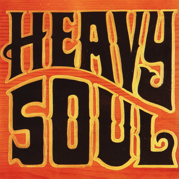 1997: Paul Weller - Heavy Soul