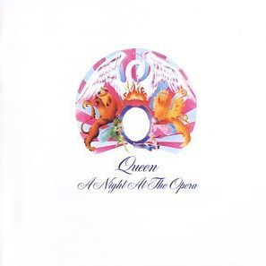 cover of A Night At The Opera