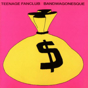 cover of Bandwagonesque