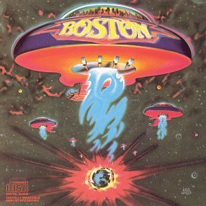 cover of Boston
