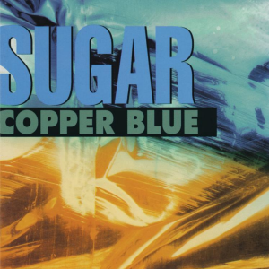 cover of Copper Blue