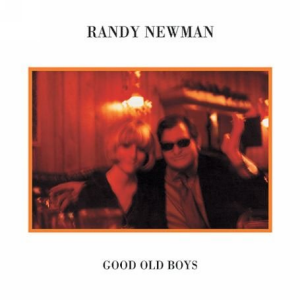 cover of Good Old Boys