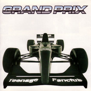cover of Grand Prix