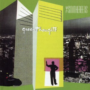 cover of Green Thoughts
