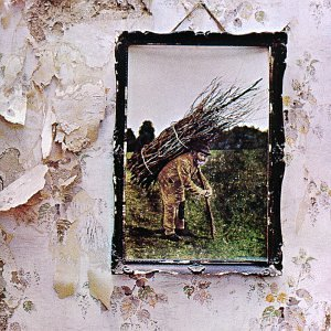 cover of Led Zeppelin IV