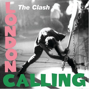 cover of London Calling