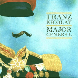 cover of Major General