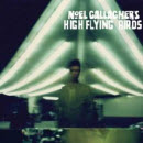 cover of Noel Gallagher's High Flying Birds