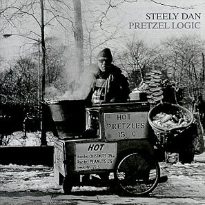 cover of Pretzel Logic