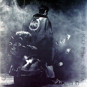 cover of Quadrophenia