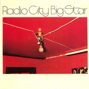 cover of Radio City