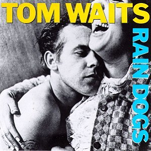cover of Rain Dogs