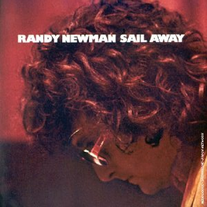 cover of Sail Away