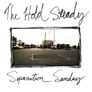 cover of Separation Sunday