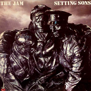 cover of Setting Sons