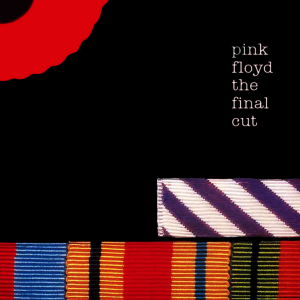 cover of The Final Cut