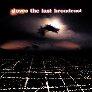 cover of The Last Broadcast