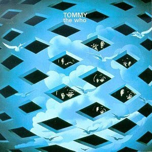 cover of Tommy