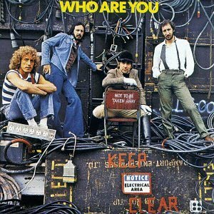 cover of Who Are You