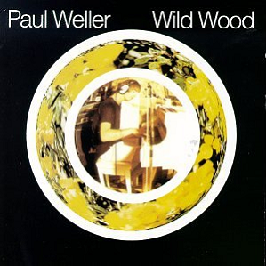 cover of Wild Wood